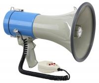 McGrey MP-800HRS USB/SD MP3 Megaphon, max. 80 Watt, 1000m - Retoure (Zustand: sehr gut)
