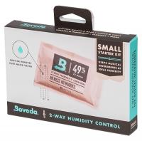 Boveda Starterkit Small Luftfeuchtigkeitskontrolle