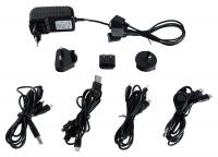 Cargador Beatfoxx SDC-1640 para auriculares SilentClub