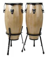 XDrum Conga-Set Natur 10