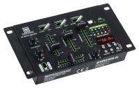 Pronomic DX-30BTU USB MKII DJ-Mixer mit Bluetooth - Retoure (Zustand: sehr gut)