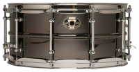 "Ludwig LW6514C Black Magic Snare Drum 14"" x 6,5"" - Retoure (Zustand: sehr gut)"
