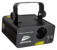 JB Systems Space-4 Mk2 Laser