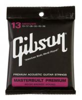 Gibson Masterbuilt Premium 80/20 Medium