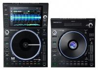 Denon DJ SC6000M Prime / LC6000 Prime Set