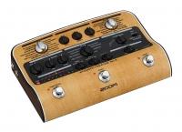 Zoom AC-3 Acoustic Guitar FX Effektpedal