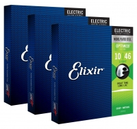 Elixir 19052 Electric Optiweb Light 3er Set