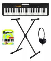Casio CT-S100 Keyboard Starter Set