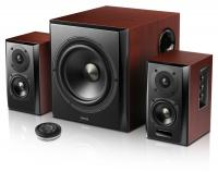 Edifier S350DB 2.1 Soundsystem Wood