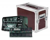 Kemper Profiling Amplifier PowerHead BK Set mit Case