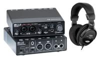 Steinberg UR22C USB Audio Interface Set