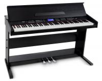 FunKey DP-88 II Digitalpiano schwarz - Retoure (Zustand: sehr gut)