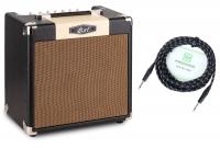 Cort CM15-R Set mit Kabel