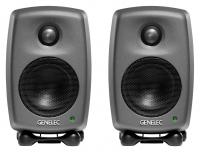 Genelec 8010AP 2er Set