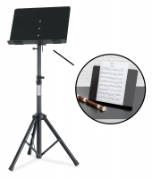 Classic Cantabile OST-350 2-in-1 Notenpult - Retoure (Zustand: sehr gut)