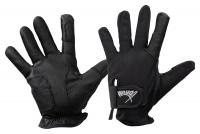 XDrum DGL-5F Drummer Handschuhe Größe XL
