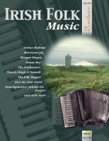 Irish Folk Music - Noten für Akkordeon
