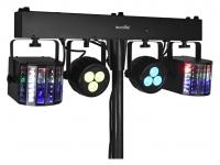 Eurolite LED KLS-120 FX Kompakt-Lichtset
