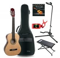 Classic Cantabile AS-851 SET chitarra classica 3/4