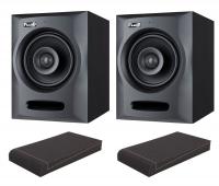 Fluid Audio FX50 Aktives Studiomonitor ISO Set