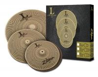 Zildjian LV348 L80 Low Volume Beckenset
