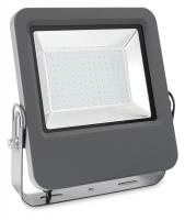 Showlite FL-4100 NW LED Fluter IP65 100 Watt 8000 Lumen neutral-weiß