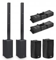 LD Systems MAUI 11 G2 Aktivanlage Stereo Set - Aussteller (Zustand: gut)