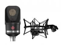 Neumann TLM 107 BK Studio Set