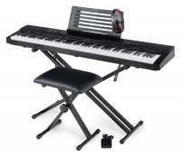 McGrey SK-88 Keyboard Super Kit - Retoure (Zustand: sehr gut)