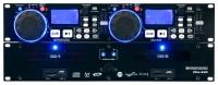 Pronomic CDJ-230 Doppel DJ CD Player mit USB & SD - Retoure (Zustand: sehr gut)