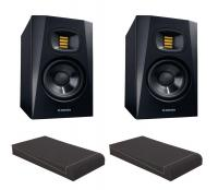 Adam Audio T5V Set mit 5