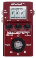 Zoom MS-60B Multistomp Bass
