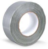 Stagecaptain DT-4850G-PRO Gewebeband Klebeband Gaffa Tape 50m Grau