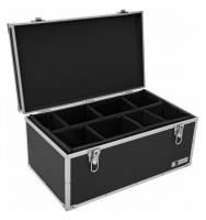 Roadinger TDV-1 Universal-Koffer-Case - Retoure (Zustand: sehr gut)