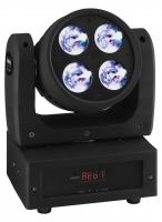 IMG Stage Line Wash-50LED Moving Head - Aussteller (Zustand: akzeptabel)