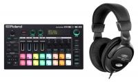 Roland MC-101 Groovebox Set