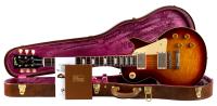 Gibson '59 Les Paul Vintage Cherry Sunburst VOS