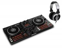 Numark Mixtrack Pro FX DJ Controller Set