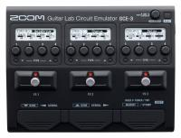 Zoom GCE-3 USB Guitar Interface
