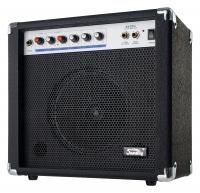 Soundking AK20-G Guitar Amplifier - 2-channel, 60 Watt