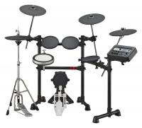 Yamaha DTX6K2-X E-Drum Kit