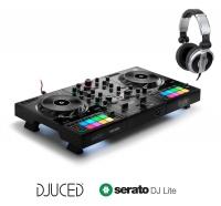 Hercules DJ Control Inpulse 500 Set