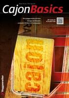 Cajon Basics + CD