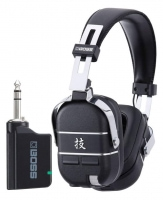 Boss WAZA-AIR Guitar Headphones - 1A Showroom Modell (Zustand: wie neu)