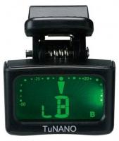 Ibanez TUNANO Mini Clip Tuner