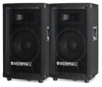 McGrey DJ Partybox speaker 2x300W Saving offer!