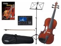 Classic Cantabile Violino Student SET 4/4 con accessori