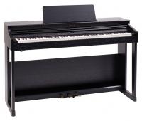 Roland RP701-CB Digitalpiano Schwarz