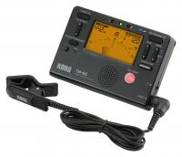 Korg TM-60C Metronom mit Kontaktmikrofon