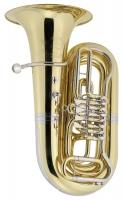 """Cerveny CVBB 683-4 """"Arion"""" Bb-Tuba"""